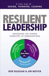 Resilient Leadership Training